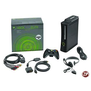 Xbox 360 Elite System PAL