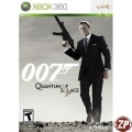 007: Квант Милосердия (Xbox360)