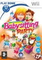 Babysitting Party (Nintendo Wii)