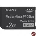 Memory Stick 2 Gb