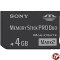 Memory Stick 4Gb