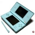 Nintendo DS Lite  (голубой)