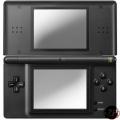 Nintendo DS Lite (чёрный)