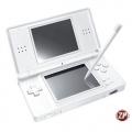 Nintendo DS Lite (белый)