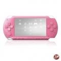 PSP Slim (red,pink) 2001 (ПО 4.01)
