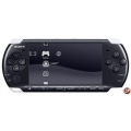 PSP Slim 3008 Piano Black (ПО 4.21)
