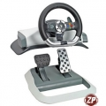 Xbox360 руль Wireless Racing Wheel