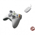 Gamepad Wireless (белый)