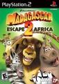 Мадагаскар 2 (PS2)